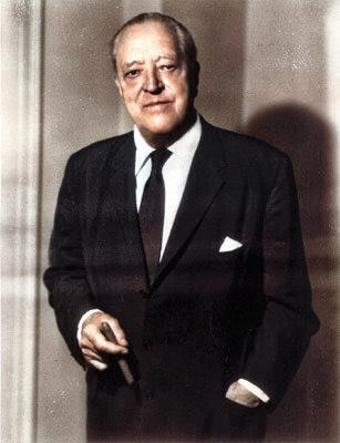 Ludwig Mies van der Rohe (1886-1969)