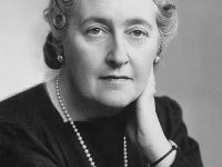 Agatha Christie – Explorer, Archaeologist, and World Famous Author of Detective Stories