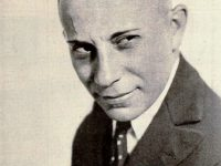 Erich von Stroheim – Always a man of his own Invention