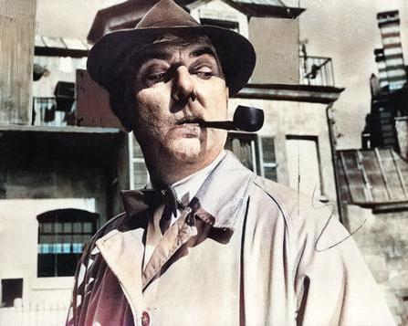 Jacques Tati (1907 - 1982)
