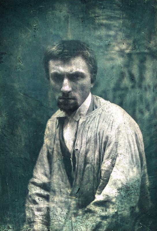 Auguste Rodin (1840 - 1917)