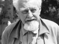 Konrad Lorenz and the Study of Instinctive Behaviour of Animals