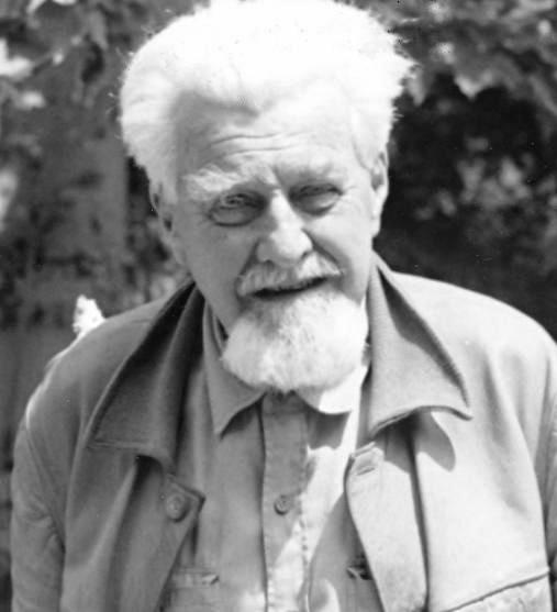 Konrad Lorenz (1903-1989)