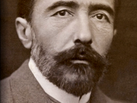 Joseph Conrad and the Heart of Darkness