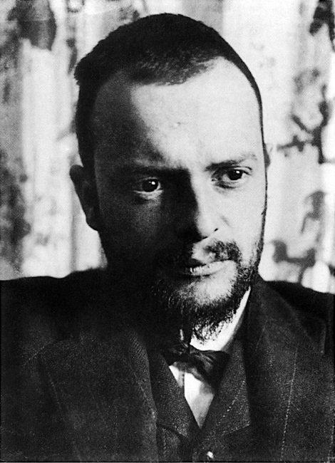 Paul Klee (1879-1040)