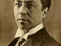 Wassily Kandinsky – the First Expressionist
