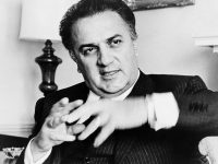 Federico Fellini – Realist of the Fantastic