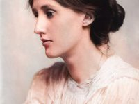 Virginia Woolf and the Birth of Modern Literature