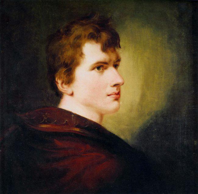 Achim von Arnim (1781-1831)