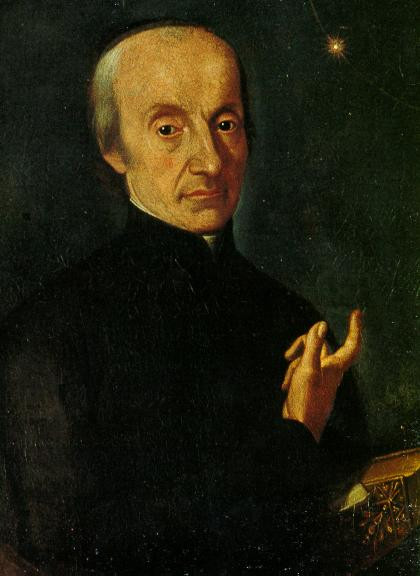 Giuseppe Piazzi (1746-1826)
