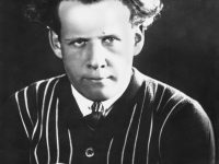 Sergei Eisenstein and the Art of Montage