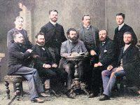 Ludwig Boltzmann and Statistical Mechanics