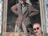 Plumbing the Nature of American Myth-Making – Hollywood Director John Ford