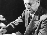 Karl Jaspers and his Philosophy of Existentialism