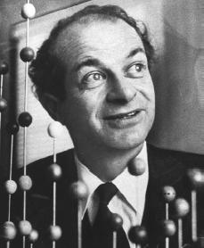 Linus Pauling (1901 – 1994)