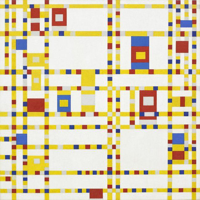 1280px-Piet_Mondrian,_1942_-_Broadway_Boogie_Woogie