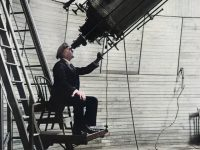 Percival Lowell and the Search for Pluto