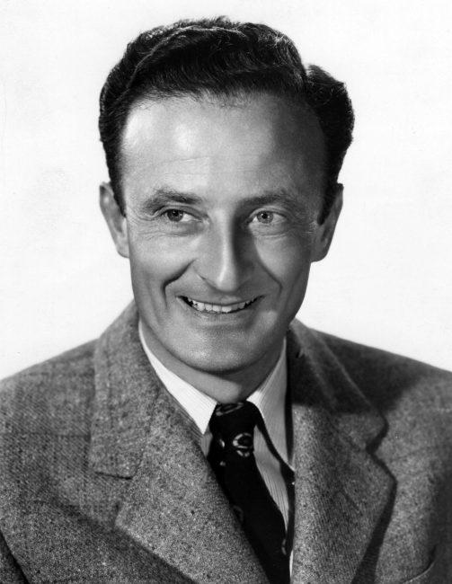 Fred Zinneman (April 29, 1907 – March 14, 1997)