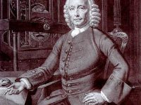 The Chronometers of John Harrison and the Problem of Longitude