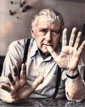 Marcel Breuer (1905 - 1981)