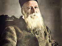 Henry Dunant and the Red Cross Project