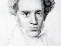 Søren Kierkegaard – the first Existentialist Philosopher