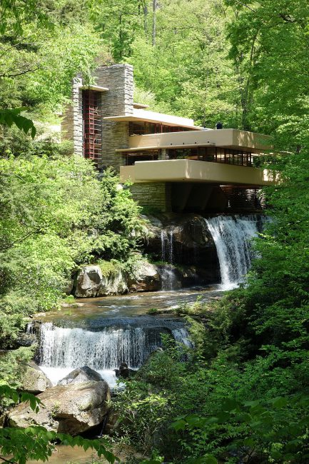 The Organic Architecture Of Frank Lloyd Wright Scihi Blogscihi Blog
