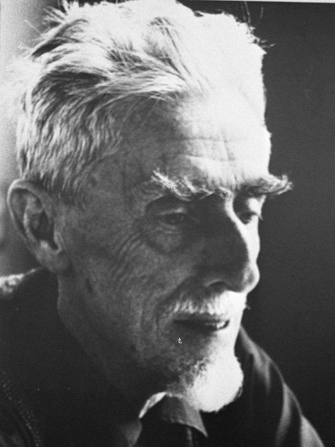 Maurits Cornelis Escher  (1898-1972)
