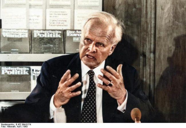 Carl Friedrich von Weizsäcker (1912-2007)