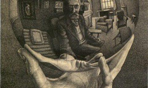 The Phantastic Worlds of M. C. Escher