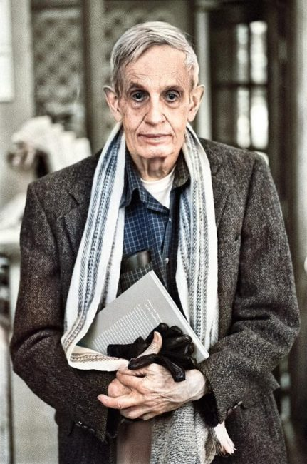 John Forbes Nash Jr. (1928-2015)