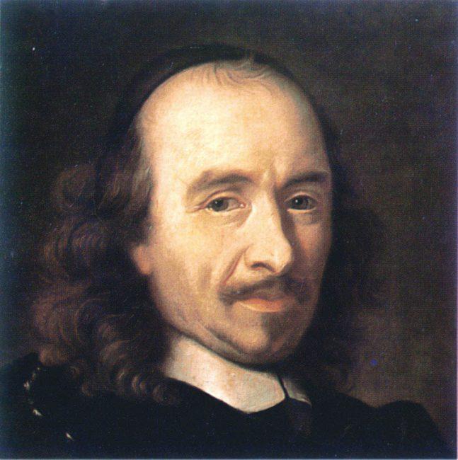Pierre Corneille (1606 - 1684)