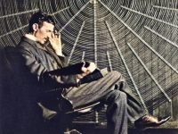 Nikola Tesla – The Master of Lightnings