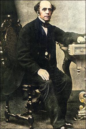 Thomas Cook (1808 – 1892)