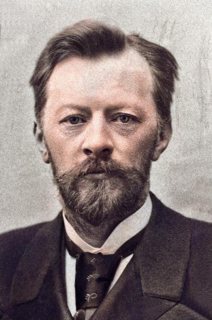 Vladimir Shukhov (1853 – 1939)
