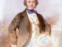 Joseph Paxton – from Gardens to Architecture
