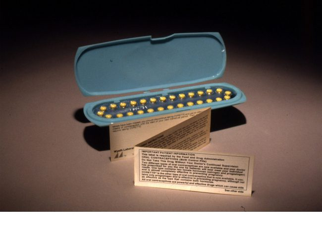 Despite opposition from organized medicine and industry, FDA mandated a patient package insert for oral contraceptives in June 1970 based on a concern that patients were not uniformly provided information for their safe and effective use.