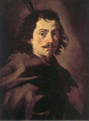 Francesco Borromini (1599 - 1667)