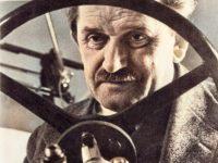 Ferdinand Porsche – Innovation as a Principle
