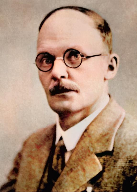 Hans Geiger (1882 - 1945)