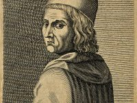 Marsilio Ficino and his Florentine Academy