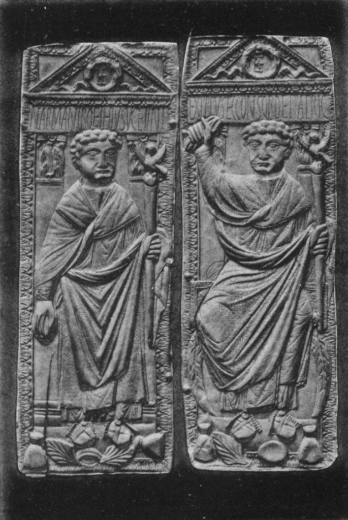 Narius Manilas Boethius, the father of Anicius Manlius Severinus Boethius.