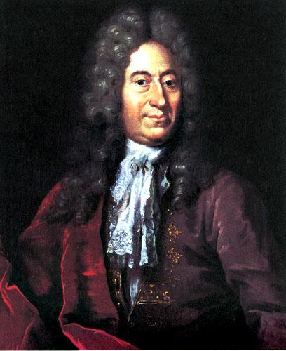 Ole Rømer (1644-1710)