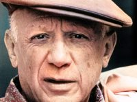 Pablo Picasso – A Giant in Art