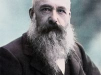Claude Monet and the Invention of Impressionism