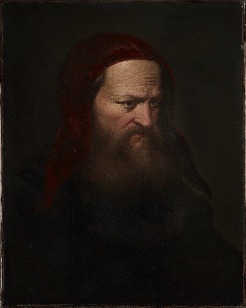 Benvenuto Cellini (1500-1571)