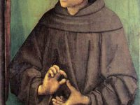 John Duns Scotus – the Subtle Doctor