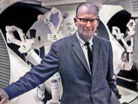 Arthur C. Clarke – Prophet of the Space Age