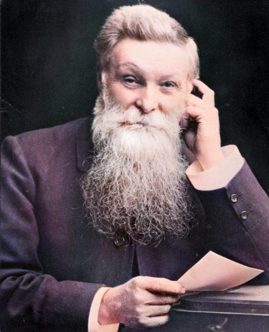 John Dunlop (1840-1921)