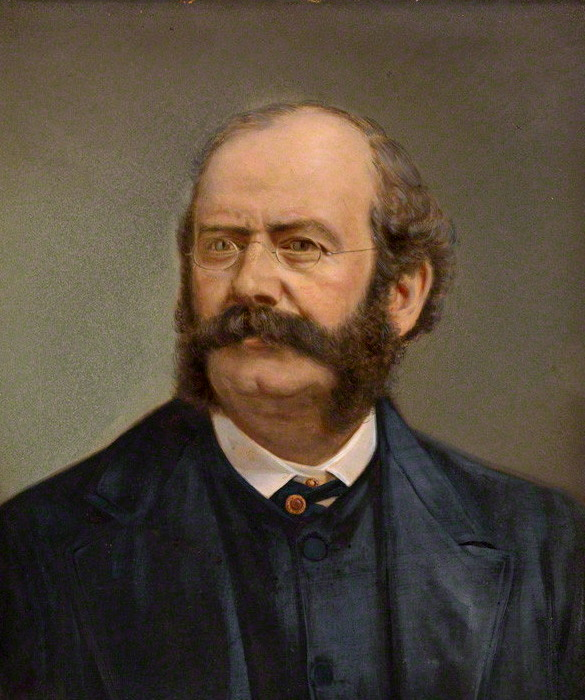 William Burges (1827-1881)
